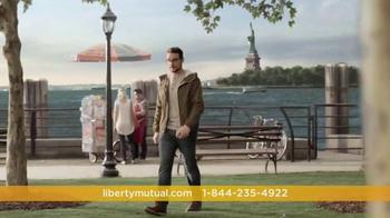 Liberty Mutual TV Spot, 'New Car Trip' - Thumbnail 3