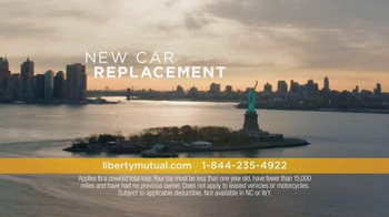 Liberty Mutual TV Spot, 'New Car Trip' - Thumbnail 7