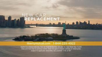 Liberty Mutual TV Spot, 'New Car Trip' - Thumbnail 8