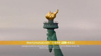Liberty Mutual TV Spot, 'New Car Trip' - Thumbnail 9