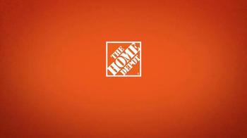 The Home Depot TV Spot, 'Primavera a lo Grande' [Spanish] - Thumbnail 10