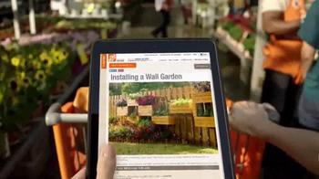The Home Depot TV Spot, 'Primavera a lo Grande' [Spanish] - Thumbnail 2