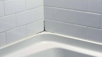 CLR Mold & Mildew Cleaner TV Spot, 'Yuck on Tough' - Thumbnail 4
