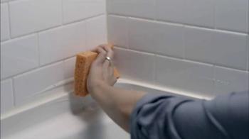 CLR Mold & Mildew Cleaner TV Spot, 'Yuck on Tough' - Thumbnail 6