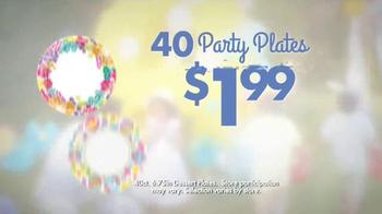 Party City TV Spot, 'Easter 2015' - Thumbnail 6