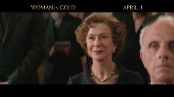 Woman in Gold - Alternate Trailer 7