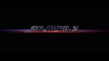 Furious 7 - Alternate Trailer 20