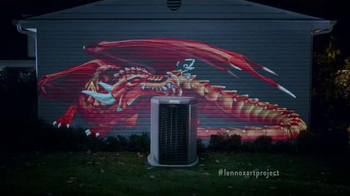 Lennox Industries TV Spot, 'What Perfect Sounds Like' - 1290 commercial airings