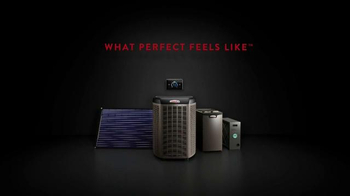 Lennox Industries TV Spot, 'What Perfect Sounds Like' - Thumbnail 9