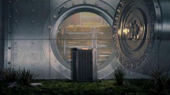 Lennox Industries TV Spot, 'What Perfect Feels Like: Vault'