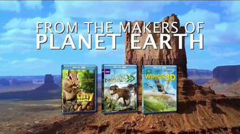 BBC Earth TV Spot, 'Expand Your Horizon'