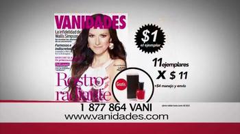 Vanidades TV Spot, 'Moda, Noticias y Mucho Más' [Spanish] - Thumbnail 9