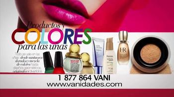 Vanidades TV Spot, 'Moda, Noticias y Mucho Más' [Spanish] - Thumbnail 2