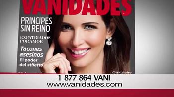 Vanidades TV Spot, 'Moda, Noticias y Mucho Más' [Spanish] - Thumbnail 3