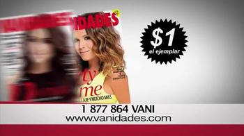 Vanidades TV Spot, 'Moda, Noticias y Mucho Más' [Spanish] - Thumbnail 4