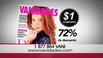 Vanidades TV Spot, 'Moda, Noticias y Mucho Más' [Spanish] - Thumbnail 5