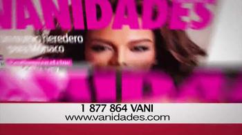 Vanidades TV Spot, 'Moda, Noticias y Mucho Más' [Spanish] - Thumbnail 6