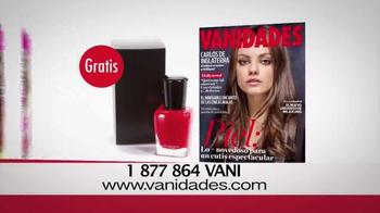 Vanidades TV Spot, 'Moda, Noticias y Mucho Más' [Spanish] - Thumbnail 7