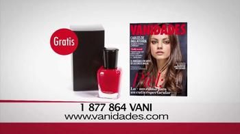 Vanidades TV Spot, 'Moda, Noticias y Mucho Más' [Spanish] - Thumbnail 8