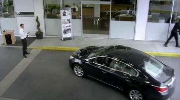 Buick Certified Service TV Spot, 'Michael Carbonaro Shocks Customers' - Thumbnail 3