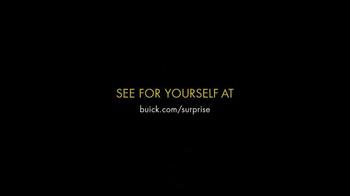 Buick Certified Service TV Spot, 'Michael Carbonaro Shocks Customers' - Thumbnail 7