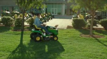 John Deere TV Spot, 'Test Drive' - Thumbnail 1