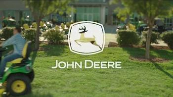 John Deere TV Spot, 'Test Drive' - Thumbnail 5