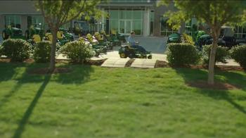 John Deere TV Spot, 'Test Drive'