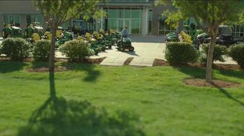 John Deere TV Spot, 'Test Drive' - Thumbnail 4