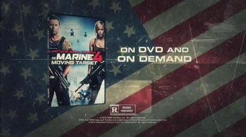 The Marine 4: Moving Target DVD TV Spot - Thumbnail 7