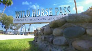 Lucas Oil Off Road Racing Series TV Spot, 'Check It Out' Ft. Jeremy McGrath - Thumbnail 2
