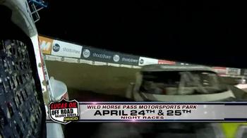Lucas Oil Off Road Racing Series TV Spot, 'Check It Out' Ft. Jeremy McGrath - Thumbnail 5