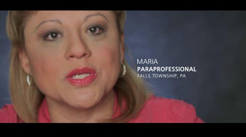 National Education Association TV Spot, 'From Educators to Congress' - Thumbnail 3
