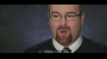 National Education Association TV Spot, 'From Educators to Congress' - Thumbnail 5