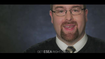 National Education Association TV Spot, 'From Educators to Congress' - Thumbnail 8