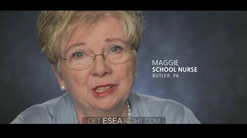 National Education Association TV Spot, 'From Educators to Congress' - Thumbnail 9