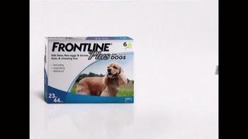 Frontline Plus for Dogs TV Spot, 'Flea Fighter' - Thumbnail 10