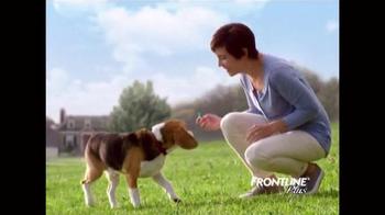 Frontline Plus for Dogs TV Spot, 'Flea Fighter' - Thumbnail 4