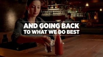 Applebee's Bar & Grill TV Spot, 'Back to Best' - 1717 commercial airings