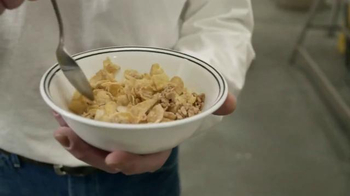 Honey Bunches of Oats TV Spot, 'One of the Perks' - Thumbnail 6