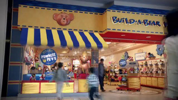 Build-A-Bear Workshop Promise Pets TV Spot, 'Perfect Day' - Thumbnail 1