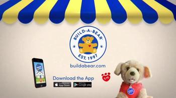 Build-A-Bear Workshop Promise Pets TV Spot, 'Perfect Day' - Thumbnail 7
