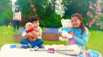 Build-A-Bear Workshop Promise Pets TV Spot, 'Perfect Day' - Thumbnail 3