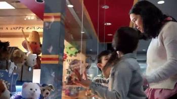 Build-A-Bear Workshop Promise Pets TV Spot, 'Perfect Day' - Thumbnail 4