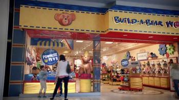 Build-A-Bear Workshop Promise Pets TV Spot, 'Perfect Day' - Thumbnail 5