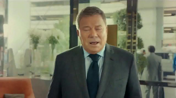 Priceline.com TV Spot, 'Trust Me' Ft. William Shatner, Kaley Cuoco - Thumbnail 1