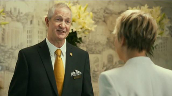 Priceline.com TV Spot, 'Trust Me' Ft. William Shatner, Kaley Cuoco - Thumbnail 5