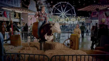 Glucerna TV Spot, 'Bull Riding' Song by Foghat - Thumbnail 3