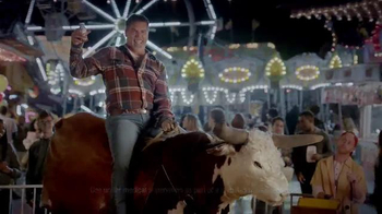 Glucerna TV Spot, 'Bull Riding' Song by Foghat - 9146 commercial airings