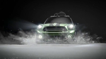 MINI USA MINI For You April Sales Event TV Spot, 'No Boring MINI' - Thumbnail 3